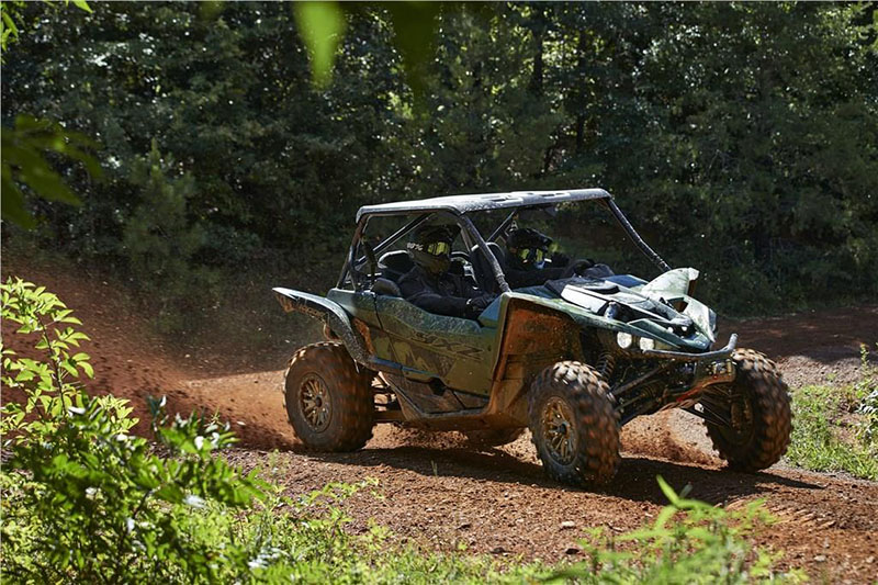 2021 Yamaha YXZ1000R SS XT-R in Lumberton, North Carolina - Photo 10