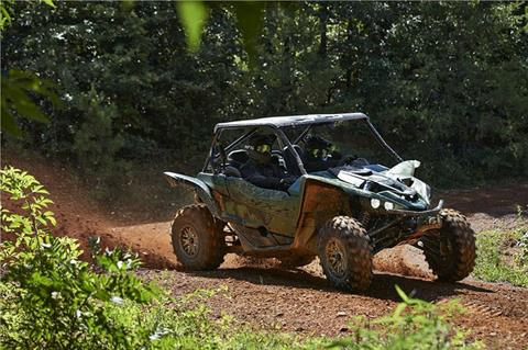 2021 Yamaha YXZ1000R SS XT-R in Greenville, North Carolina - Photo 10