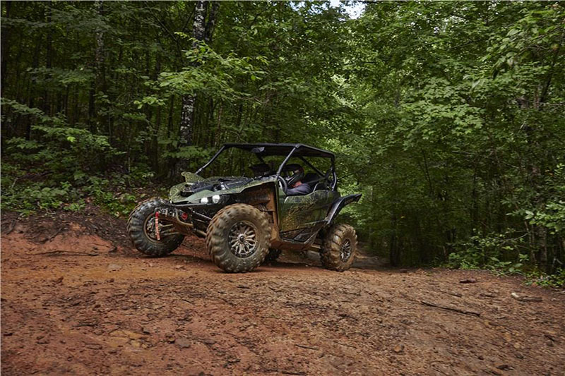 2021 Yamaha YXZ1000R SS XT-R in Bastrop In Tax District 1, Louisiana - Photo 11