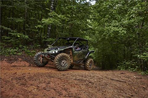 2021 Yamaha YXZ1000R SS XT-R in Greenville, North Carolina - Photo 11