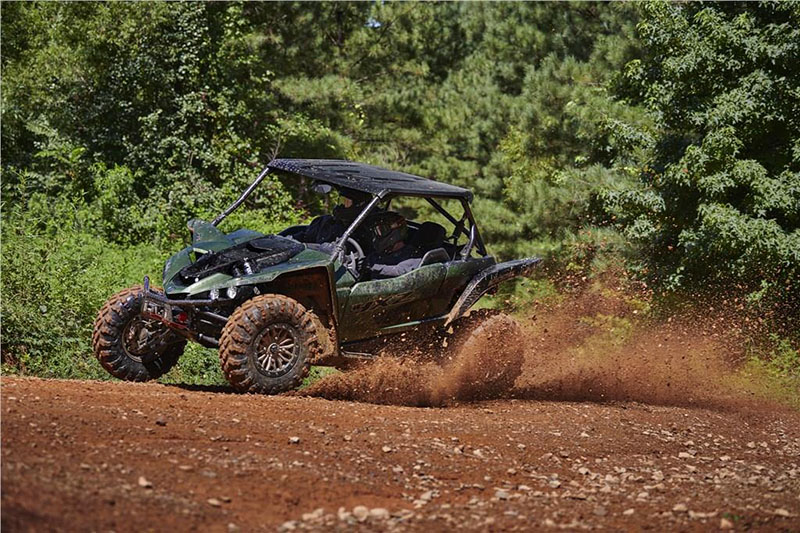 2021 Yamaha YXZ1000R SS XT-R in Johnson Creek, Wisconsin - Photo 12