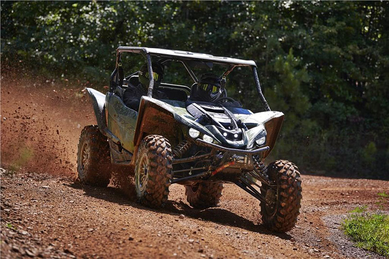 2021 Yamaha YXZ1000R SS XT-R in Johnson Creek, Wisconsin - Photo 13