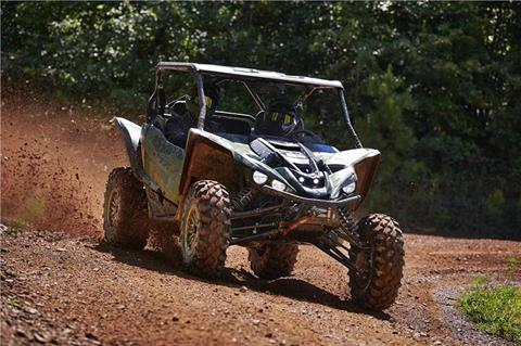 2021 Yamaha YXZ1000R SS XT-R in Greenville, North Carolina - Photo 13
