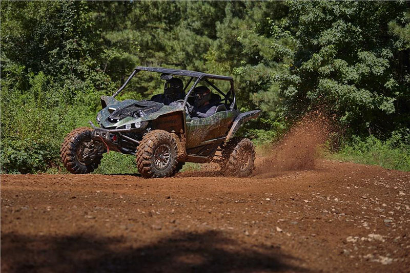 2021 Yamaha YXZ1000R SS XT-R in Johnson Creek, Wisconsin - Photo 14