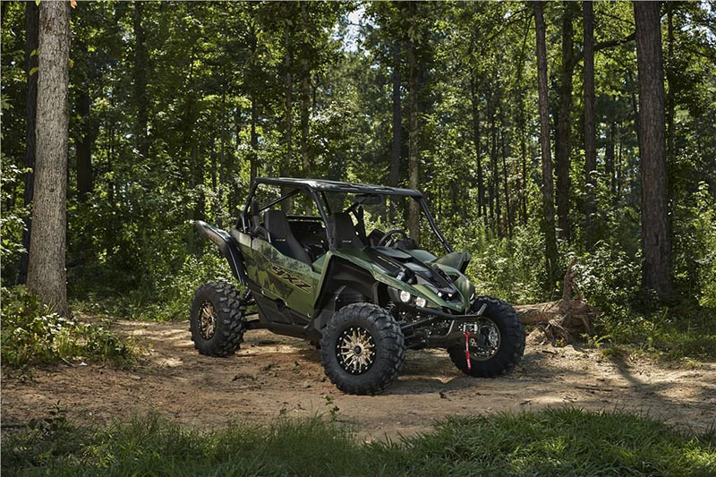 2021 Yamaha YXZ1000R SS XT-R in Tyrone, Pennsylvania - Photo 15