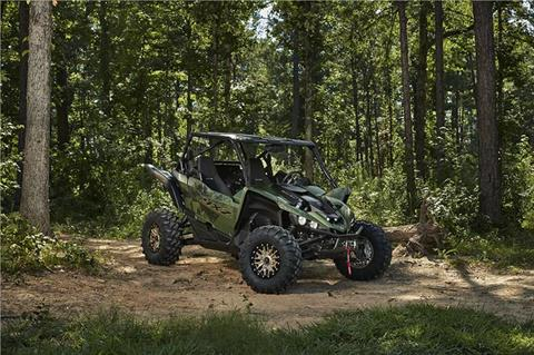 2021 Yamaha YXZ1000R SS XT-R in Johnson Creek, Wisconsin - Photo 15