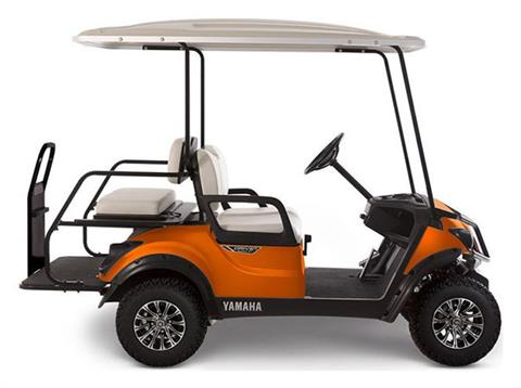 2021 Yamaha Adventurer Sport 2+2 PowerTech AC in Jackson, Tennessee