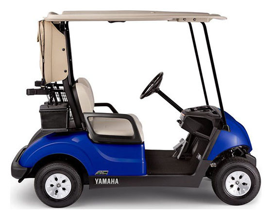 2021 Yamaha Drive2 Fleet QuieTech EFI in Hendersonville, North Carolina - Photo 1