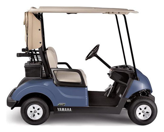 2021 Yamaha Drive2 Fleet PowerTech AC in Tyler, Texas - Photo 1