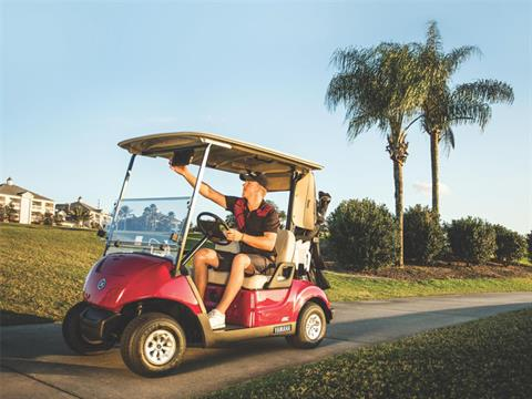 2021 Yamaha Drive2 Fleet PowerTech AC in Fernandina Beach, Florida - Photo 14