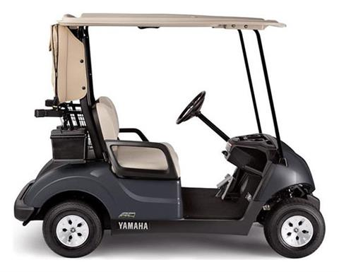 2021 Yamaha Drive2 Fleet AC in Cedar Falls, Iowa - Photo 1