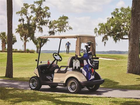 2021 Yamaha Drive2 Fleet QuieTech EFI in Jackson, Tennessee - Photo 9