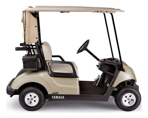 2021 Yamaha Drive2 Fleet AC in Jackson, Tennessee - Photo 1