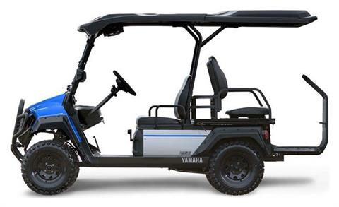 2021 Yamaha Umax Rally 2+2 AC in Okeechobee, Florida - Photo 1