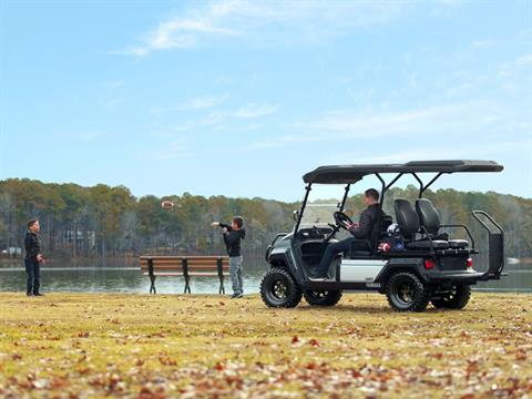 2021 Yamaha Umax Rally 2+2 AC in Jesup, Georgia - Photo 7