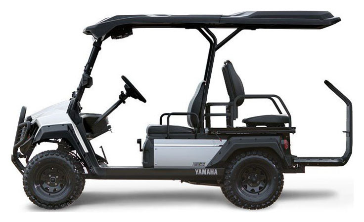 2021 Yamaha Umax Rally 2+2 AC in Fernandina Beach, Florida - Photo 1