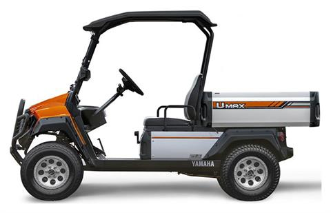2021 Yamaha Umax Two Rally AC in Tyler, Texas