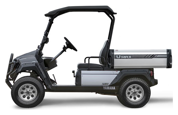 2021 Yamaha Umax Two Rally AC in Tifton, Georgia - Photo 1