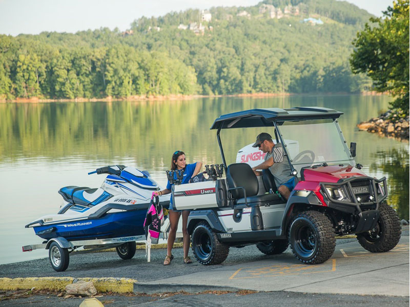 2021 Yamaha Umax Two Rally EFI in Pocono Lake, Pennsylvania - Photo 3