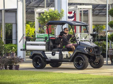 2021 Yamaha Umax Two Rally AC in Fernandina Beach, Florida - Photo 12