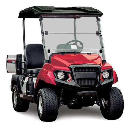 2021 Yamaha Umax Two AC in Covington, Georgia