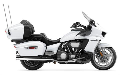2021 Yamaha Star Venture Transcontinental Option Package in Sumter, South Carolina