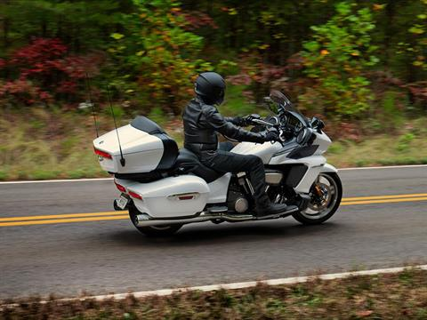2021 Yamaha Star Venture Transcontinental Option Package in Metuchen, New Jersey - Photo 10