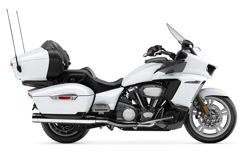 2021 Yamaha Star Venture Transcontinental Option Package in EL Cajon, California - Photo 1