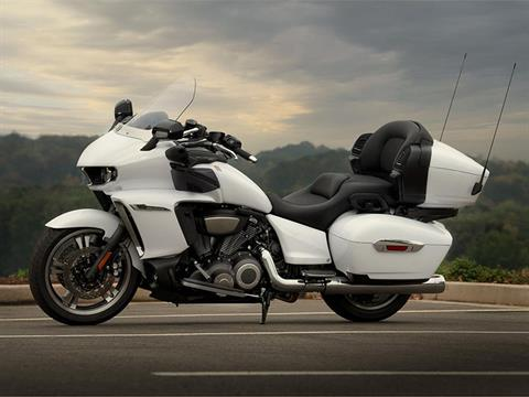 2021 Yamaha Star Venture Transcontinental Option Package in EL Cajon, California - Photo 7