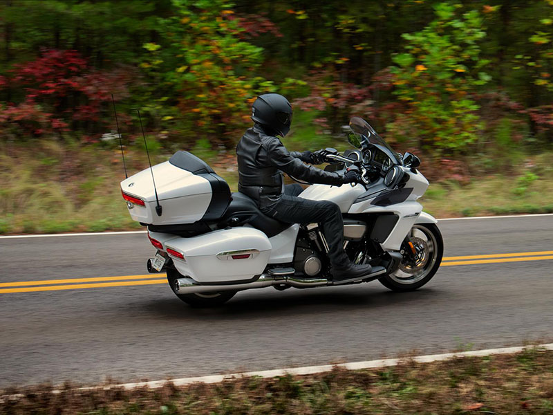 2021 Yamaha Star Venture Transcontinental Option Package in Glen Burnie, Maryland - Photo 13