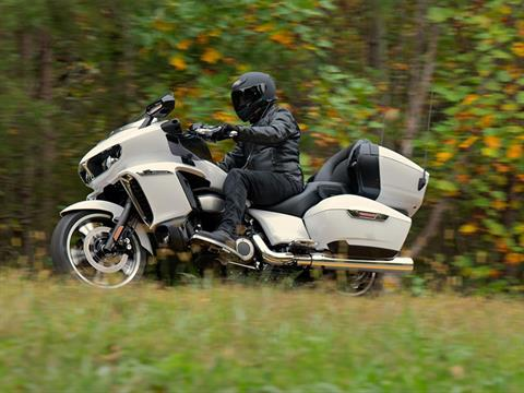 2021 Yamaha Star Venture Transcontinental Option Package in Mio, Michigan - Photo 15