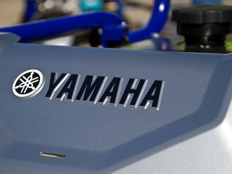 2021 Yamaha PW4040N in Geneva, Ohio - Photo 6