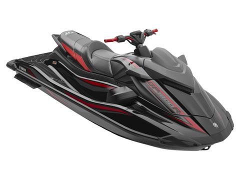 2021 Yamaha GP1800R HO with Audio in Elkhart, Indiana
