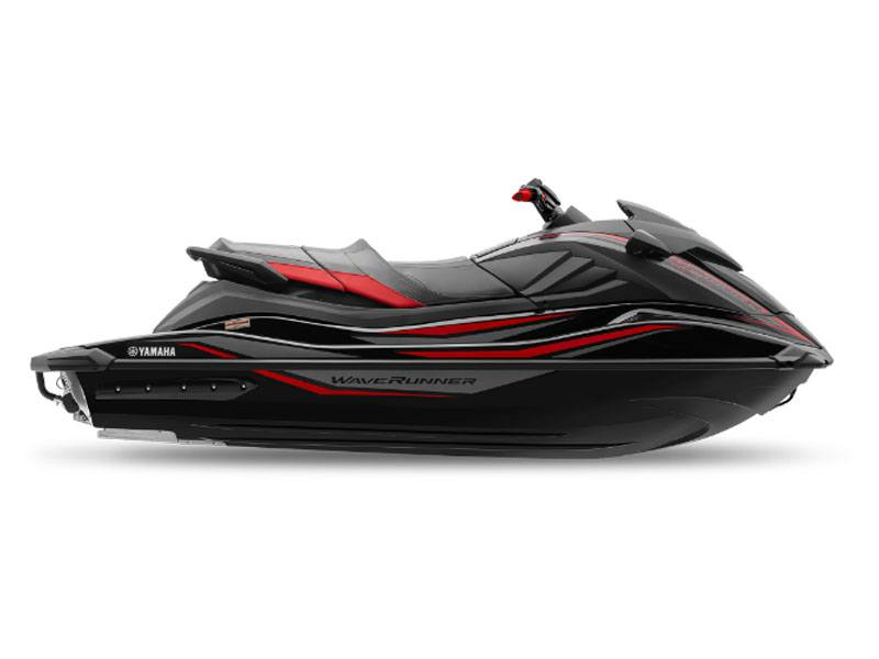 2021 Yamaha GP1800R HO with Audio in Castaic, California - Photo 2