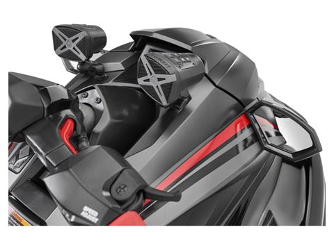2021 Yamaha GP1800R HO with Audio in Albemarle, North Carolina - Photo 6