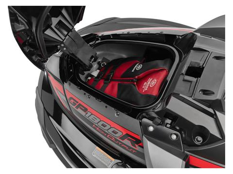 2021 Yamaha GP1800R HO with Audio in Herrin, Illinois - Photo 7