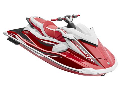 2021 Yamaha GP1800R HO with Audio in Port Washington, Wisconsin - Photo 1