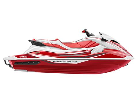 2021 Yamaha GP1800R HO with Audio in Spencerport, New York - Photo 2