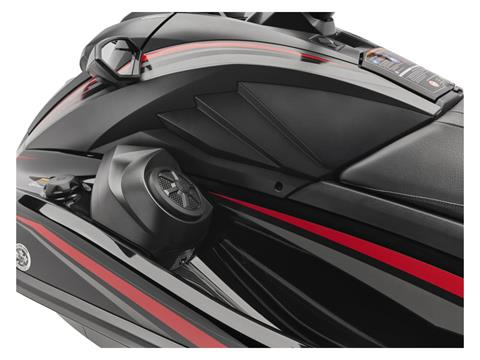 2021 Yamaha GP1800R HO with Audio in Statesville, North Carolina - Photo 3