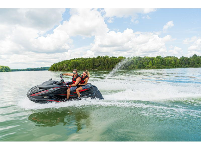 2021 Yamaha GP1800R HO with Audio in Spencerport, New York - Photo 11