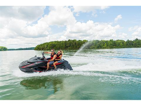 2021 Yamaha GP1800R HO with Audio in Cedar Falls, Iowa - Photo 11