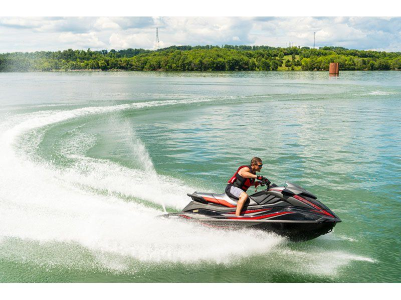 2021 Yamaha GP1800R HO with Audio in Spencerport, New York - Photo 16