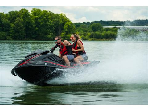 2021 Yamaha GP1800R HO with Audio in Cedar Falls, Iowa - Photo 17