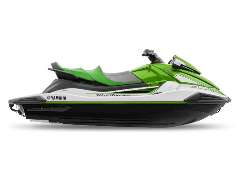 2021 Yamaha VX Cruiser with Audio in Monroe, Michigan - Photo 2