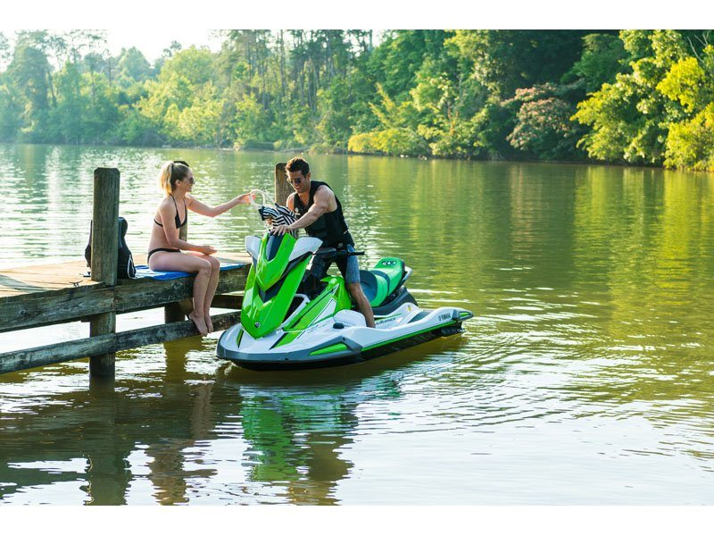 2021 Yamaha VX Cruiser with Audio in Sumter, South Carolina - Photo 15