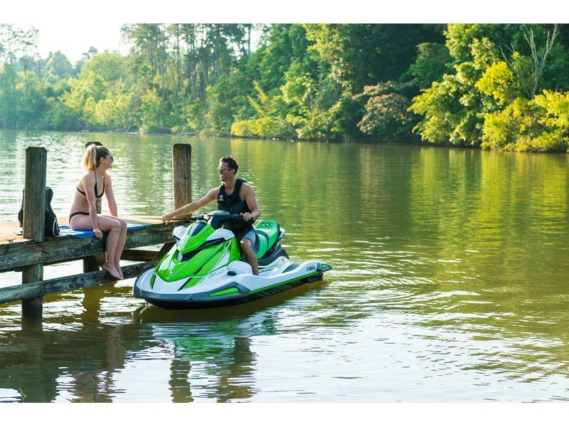 2021 Yamaha VX Cruiser with Audio in Sumter, South Carolina - Photo 16