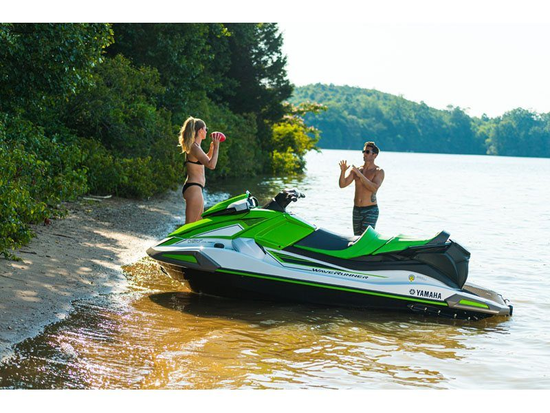 2021 Yamaha VX Cruiser with Audio in Coloma, Michigan - Photo 10