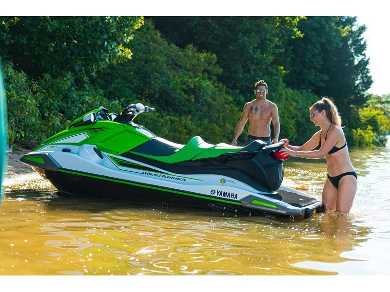2021 Yamaha VX Cruiser with Audio in Port Washington, Wisconsin - Photo 11