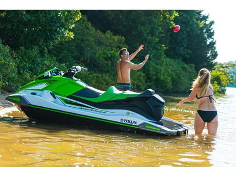 2021 Yamaha VX Cruiser with Audio in Port Washington, Wisconsin - Photo 12
