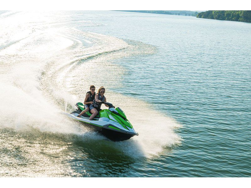 2021 Yamaha VX Cruiser with Audio in Ortonville, Minnesota - Photo 16